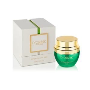 24k Collagen Renewal Mask