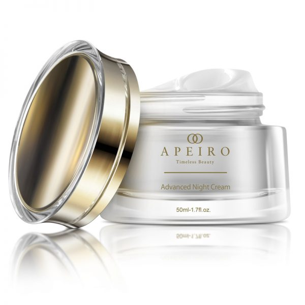 Advanced Night Cream