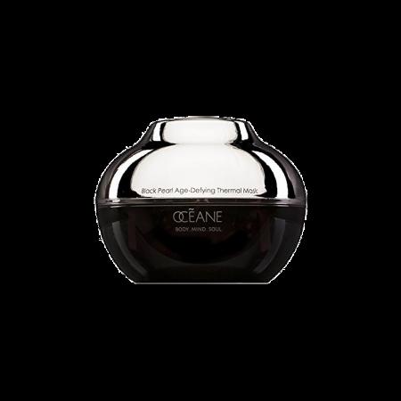 Black Pearl Anti-Ageing Thermal Mask