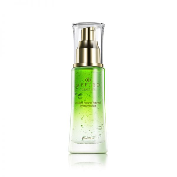 Collagen Radiance Renewal Treatment Serum