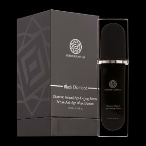 Diamond Infused Age-Defying Serum