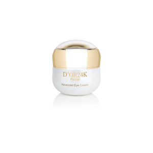 Dor 24K Eye Cream