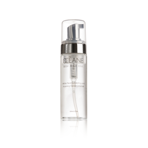 White Pearl Exfoliating & Foaming Cleanser