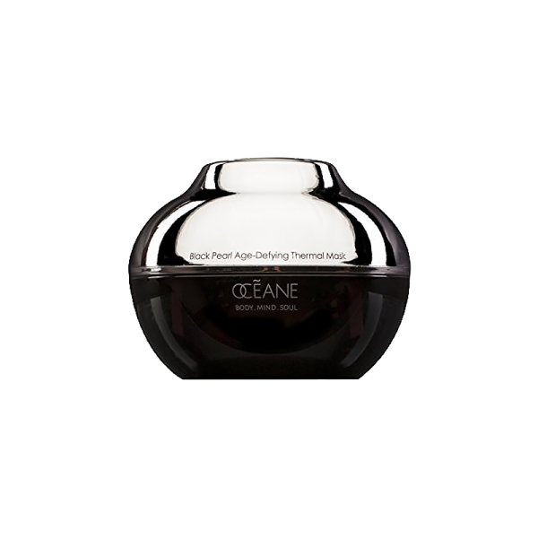 Black Pearl Anti-Ageing Thermal Mask