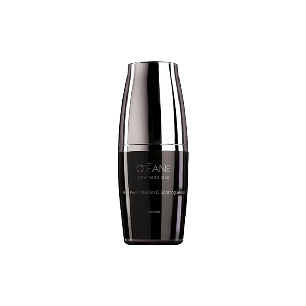 Black Pearl Anti-Ageing Vitamin C Serum