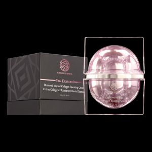 Diamond Infused Collagen Boosting Cream