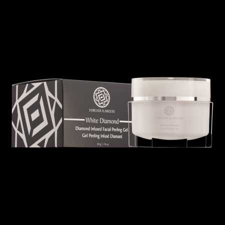 Diamond Infused Facial Peeling Gel