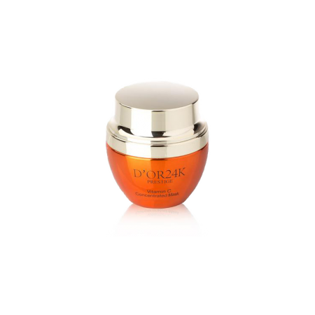 Dor 24k Vitamin C Concentrated Mask