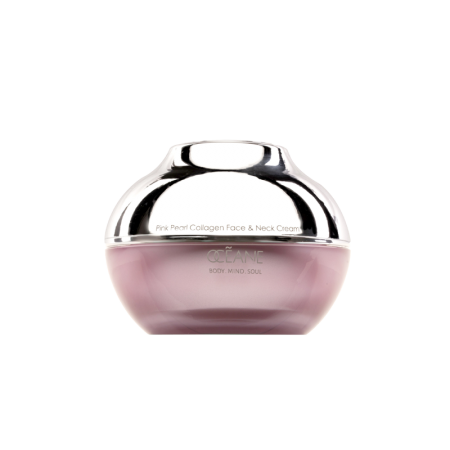 Pink Pearl Collagen Face and Neck Cream