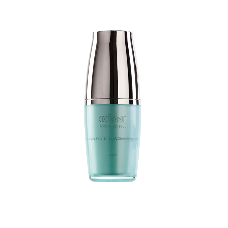 Oceane Turquoise Pearl Lifting Amp Stretching Serum