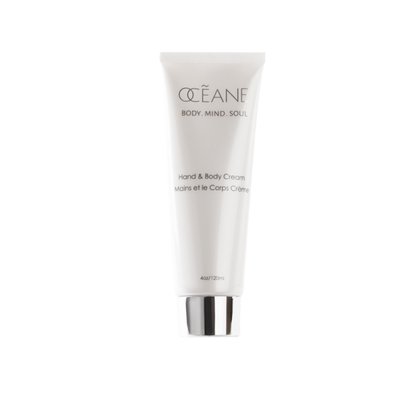 White Pearl Hand And Body Cream