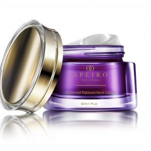 Advanced Platinum Neck Cream
